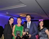 Dilmonia Award
